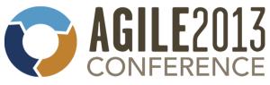 Agile2013 logo