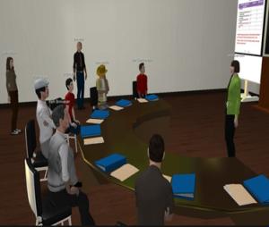 Virtual Facilitation course