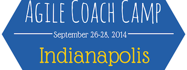Join Me at Agile Coach Camp