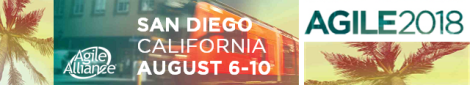 Agile2018 email banner